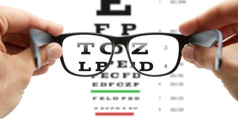 How Often Does an Eye Prescription Change?, Prospect, Connecticut