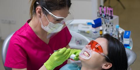 What Procedures Are Performed With Laser Dentistry?, Northeast Dallas, Texas