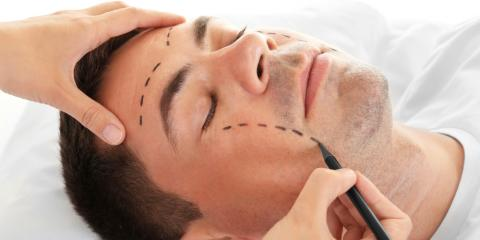Considering Male Plastic Surgery? 3 Things to Know Before You Decide , Lincoln, Nebraska