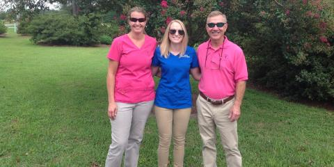 Welcome Dr. Meghan Brumby to the Animal Medical Center, Foley, Alabama