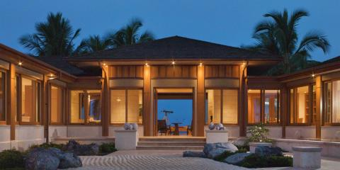 Blue Hawaii Drafting Services, Inc., Architecture, Services, Aiea, Hawaii