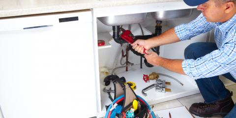 5 Clues a Clog Calls for Professional Drain Cleaning , Albany, Oregon