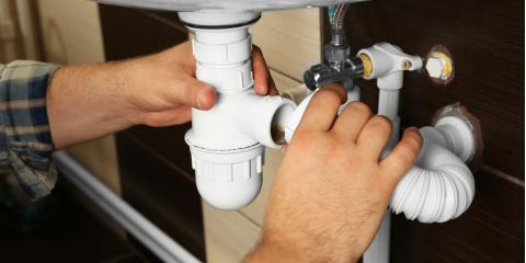 Drain Cleaning 101: 3 Common Causes of Clogged Drains, Coldwater, Mississippi