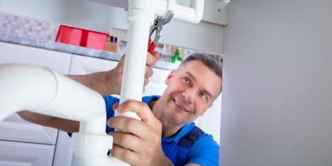 3 Reasons to Hire a Professional Plumber, Dalton, Georgia