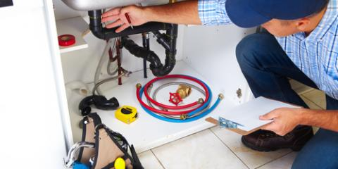 3 Reasons to Leave Drain Cleaning to Professionals, Santa Fe, New Mexico