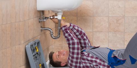 3 Reasons to Schedule Regular Drain Cleanings, Lincoln, Nebraska