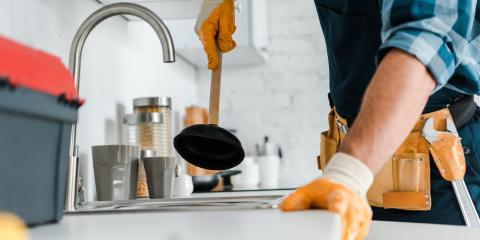 5 Ways to Prevent Clogged Drains, Deerfield, Ohio