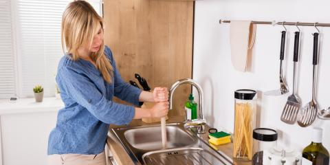 3 Signs You Should Schedule a Drain Cleaning, Deerfield, Ohio