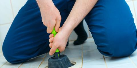 Drain Cleaning: 3 Reasons to Always Trust a Professional, Middleburg, Pennsylvania