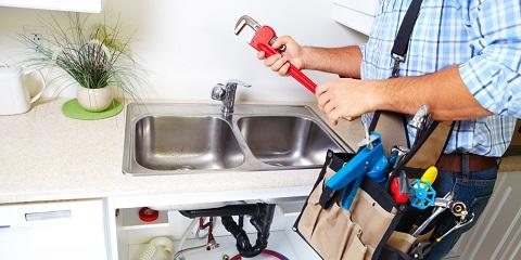 3 Reasons to Hire a Professional Plumber for Drain Cleaning Services, Canterbury, Connecticut