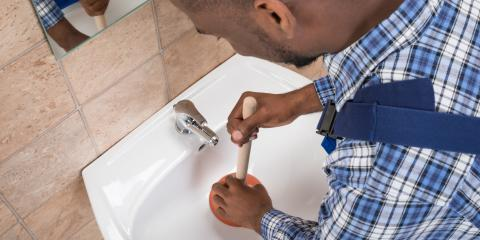3 Reasons to Avoid Liquid Drain Cleaners, West Haven, Connecticut