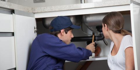 Do's & Don'ts of Drain Cleaning, Crystal, Minnesota