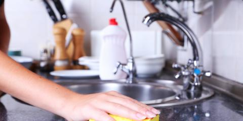 Can Chemical Drain Cleaners Damage Your Plumbing?, Pine Grove, California