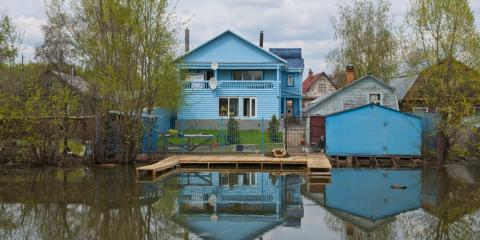 4 Tips Homeowners Need for Flood Disaster Preparation, Watertown, Connecticut