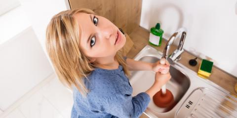 3 Common Drain Problems Best Left to an Experienced Plumber, Toccoa, Georgia