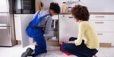 4 Ways to Prevent Clogged Drains in Your Kitchen, Pine Grove, California