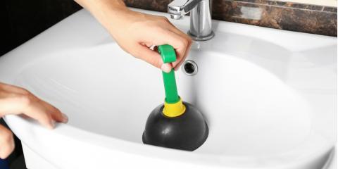 3 DIY Drain Cleaning Methods, Peninsula, Ohio