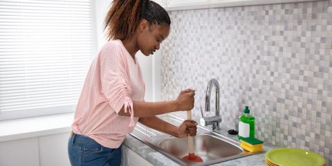 3 Reasons to Avoid Chemical Drain Cleaners, High Point, North Carolina