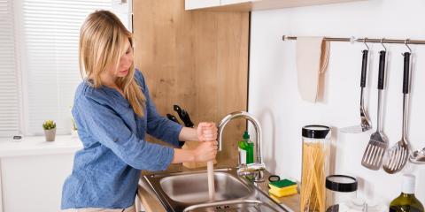 How to Prevent Clogged Drains, Mebane, North Carolina