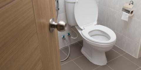 3 Reasons Why Your Toilet Is Always Running , Watertown, Connecticut