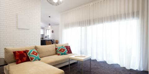 3 Tips for Matching Drapes to Your Home Décor, Chillicothe, Ohio