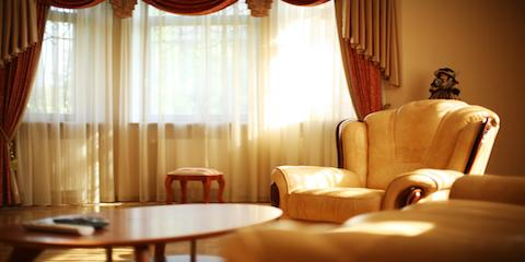 Which Window Treatment Is Best for Your Room?, Honolulu, Hawaii