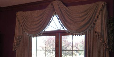 How to Select the Right Color for Your Drapes, Westlake, Ohio
