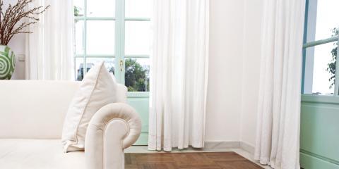 3 Ways to Improve Your Home with Custom Drapes, Palmer, Alaska