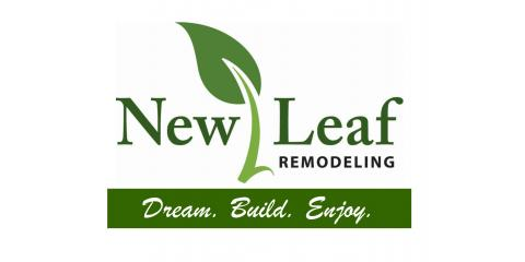 New Leaf Remodeling, Remodeling, Services, Rockford, Illinois