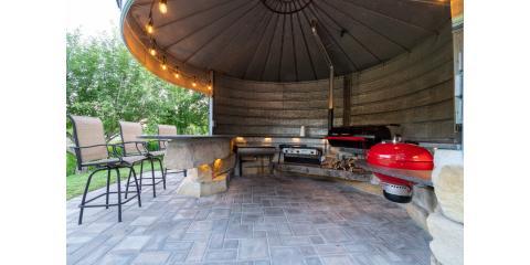 How Dreamscapes Is Transforming Outdoor Kitchens, Grant, Nebraska