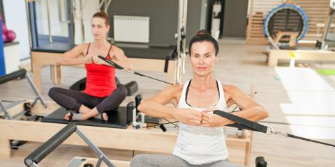 Why Pilates Classes Are the Fun & Safe Way to Get Fit, Koolaupoko, Hawaii