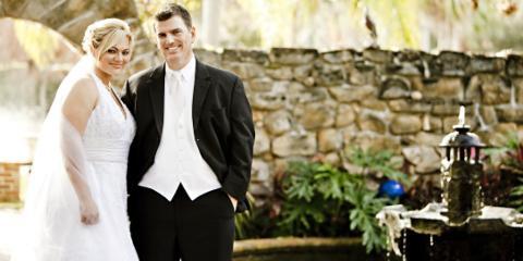 Don't Wait on Wedding Alterations! Dayton's Top Tailor Explains Why, Oakwood, Ohio