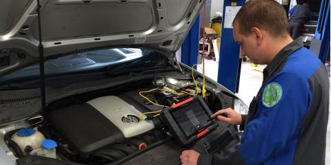 What's Included in a Tuneup? How Often Should You Get One?, Osceola, Wisconsin