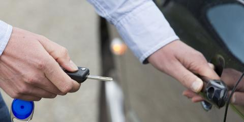 3 Reasons to Invest in Rekeying Your Car Locks, Driftwood, Texas