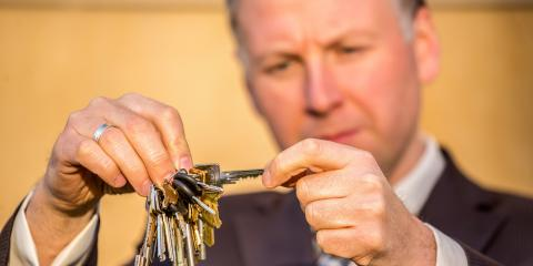 3 Tips for Organizing Your Keys, Driftwood, Texas