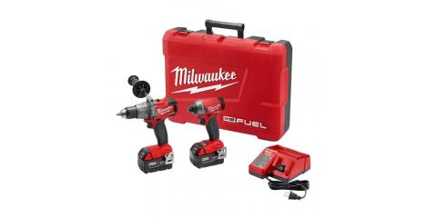 Drill Driver and Impact Driver Hot Deal!, Park Falls, Wisconsin