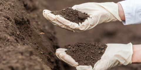 Which Drilling Methods Are Used to Collect Soil Samples?, Anchorage, Alaska