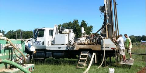 Branton Bros. Well Drilling Inc., Water Well Drilling, Services, Dothan, Alabama