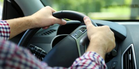 Driver Education Experts Share 3 Reasons to Never Drink & Drive, Weymouth Town, Massachusetts