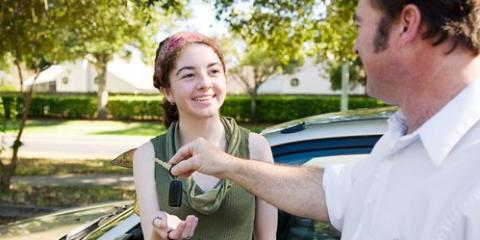 4 Driver Education Tips That Could Save Your Teen's Life, Weymouth Town, Massachusetts
