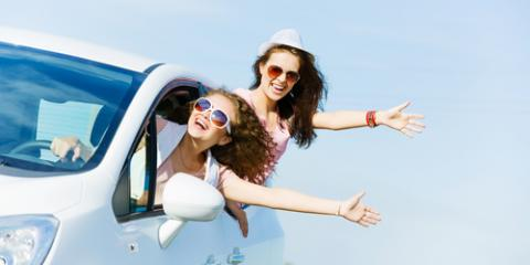 3 Driver Safety Facts for Teens Riding With Their Friends, Weymouth Town, Massachusetts