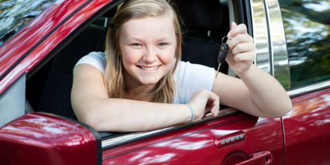 3 Rules You Should Set For Your Teen Driver, Weymouth Town, Massachusetts