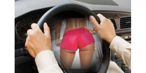Drivercize Into Fitness--Use Those Pesky Red Lights, Naples, Florida