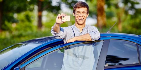 5 Driver's Education Tips to Help You Pass the Kentucky Driving Test, Covington, Kentucky