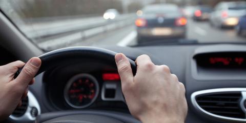 3 Dangers a Lack of Sleep Causes for Drivers, Cincinnati, Ohio