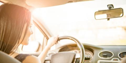4 Key Tips for Driving Safely, Cincinnati, Ohio