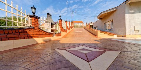 Is Concrete or Asphalt Better for Your Driveway?, Coweta, Oklahoma