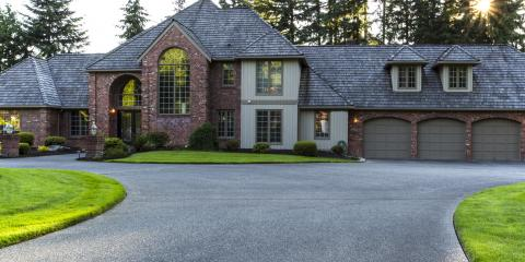 How the Elements Can Impact Your Driveway, Charlotte, North Carolina