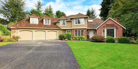3 Signs to Get a New Driveway, ,