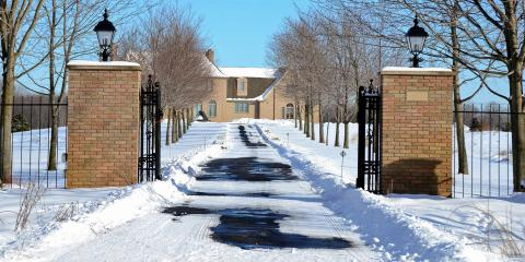 3 Ways to Maintain a Safe Driveway This Winter, Helena Flats, Montana